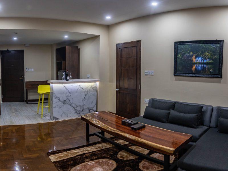 Premier Suite 2